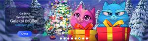 Slottica Mobil App